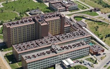 Szpital Wojewódzki, Bielsko-Biała