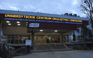 Uniwersyteckie Centrum Okulistyki i Onkologii w Katowicach