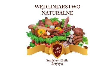 Wędliniarstwo naturalne Stanisław Przybysz, Zofia Przybysz