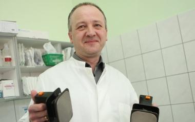 Wojciech Homenda, Słupsk