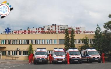 Wojewódzkie Pogotowie Ratunkowe w Katowicach