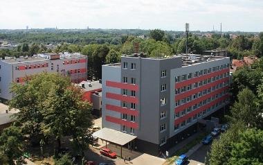 Zakład Opieki Zdrowotnej (Szpital Powiatowy nr 1) w Świętochłowicach