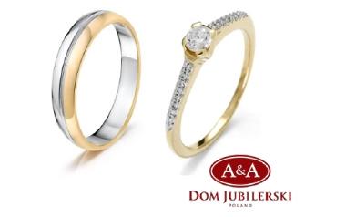 A&A Dom Jubilerski - Biżuteria wytwarzana ręcznie przez najlepszych łódzkich jubilerów