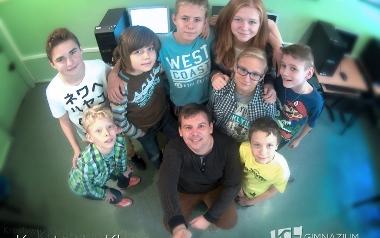 Gimnazjum Łódzkiego Stowarzyszenia Edukacyjnego w Łodzi