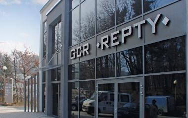 Górnośląskie Centrum Rehabilitacji im. gen. Jerzego Ziętka REPTY
