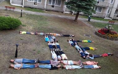 Klasa 2E, Gimnazjum nr 15 Łódź