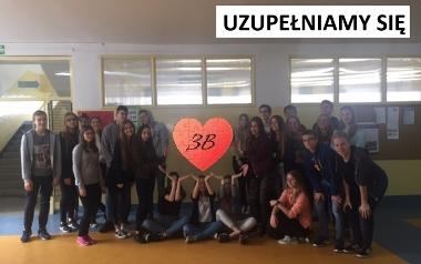 Klasa 3B, Gimnazjum nr 16 w Łodzi