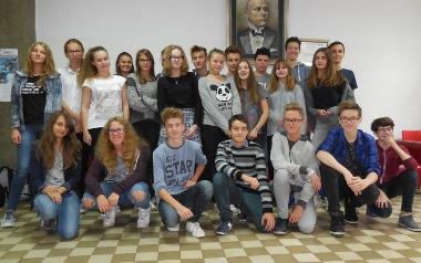 Klasa IID, Gimnazjum nr 15 Łódź