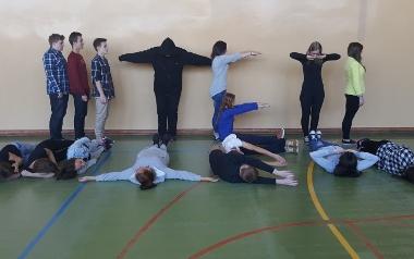 Klasa III TE+TI - Zespół Szkół Ponadgimnazjalnych w Poddębicach