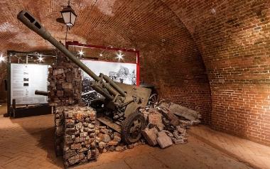 Muzeum Twierdzy Kostrzyn nad Odrą