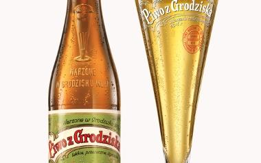 Piwo z Grodziska - 700 lat tradycji z Wielkopolski