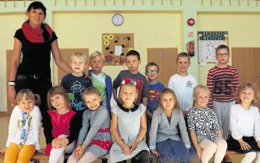 Szkoła Podstawowa nr 4 w Kołobrzegu - klasa Ic