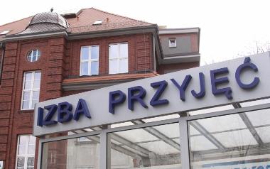 Szpital nr 2 im. dr. Tadeusza Boczonia w Mysłowicach