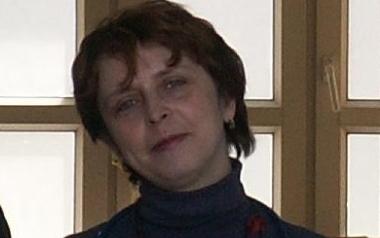 Ewa Krawiecka-Jaworska