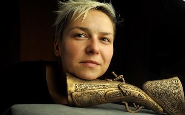 Małgorzata Kaszyńska