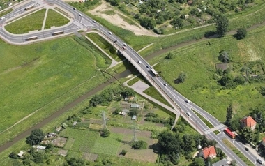 Most Rafała Gana-Ganowicza