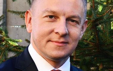 Adam Ruciński, Środa Śląska