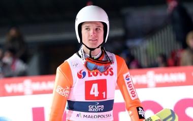 ANDRZEJ STĘKAŁA - skoki narciarskie