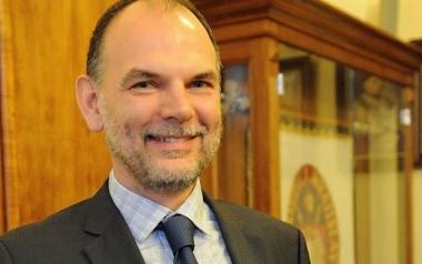 dr Tomasz Zatoński