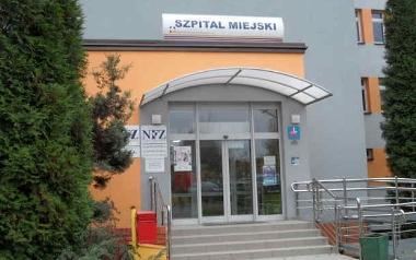 Miejskie Zakłady Opieki Zdrowotnej w Żorach Sp. z o.o.