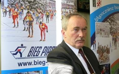 Mirosław Graf, Szklarska Poręba