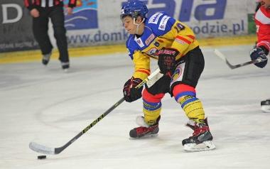 PATRYK WRONKA - hokej
