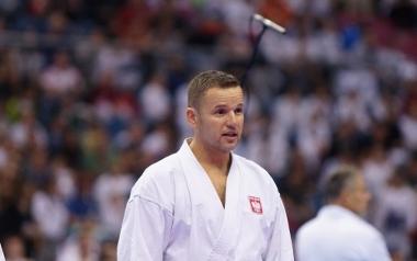 PAWEŁ JANUSZ - karate tradycyjne