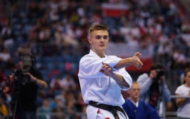 WIKTOR STASZAK - karate tradycyjne