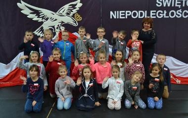 Zespół Szkół Publicznych nr 1 w Ustrzykach Dolnych - Klasa I A