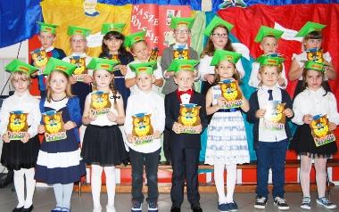 Zespół Szkolno – Przedszkolny Nr 9 w Rzeszowie; Szkoła Postawowa Nr 19; Klasa 1a