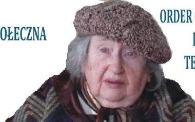 Zofia Teliga-Mertens