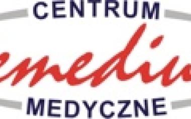 Centrum Medyczne Remedium, Łódź