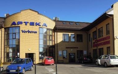 Centrum Medyczne Verbena,  Rawa Mazowiecka