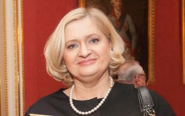 dr n. med. Aleksandra Ciałkowska – Rysz, NZOZ przy Stowarzyszeniu Hospicjum Łódzkie