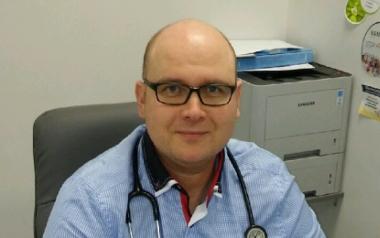 Dr n. med. Jarosław Uciński, Tuszyńskie Centrum Medyczne