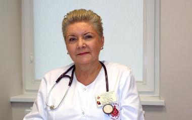 dr n.med. Elżbieta Kędzia-Kierkus, Szpital Zakonu Bonifratrów św. Jana Bożego w Łodzi