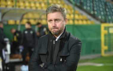 Jerzy Brzęczek (GKS Katowice)