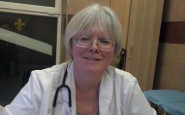 lek. Elżbieta Olczyk, Medyceusz Studzińskiego 61