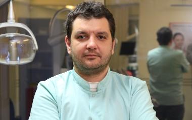 lek. Marcin Dądela, NZOZ MaK- Laser