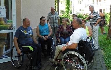 Małopolski Związek Osób Niepełnosprawnych w Bochni