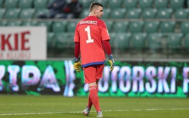 Mateusz Abramowicz (GKS Katowice)