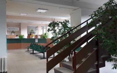 """Miejskie Centrum Medyczne"""" Górna"""" w Łodzi"""