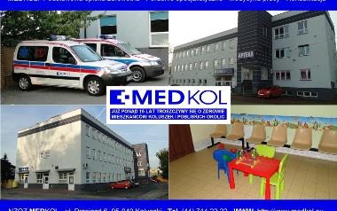 NZOZ MED-KOL Sp. z o.o., Koluszki