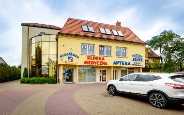 NZOZ MIKOMED, Łódź