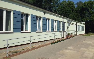 NZOZ Ośrodek Opiekuńczo –  Rehabilitacyjny dla Dzieci Niepełnosprawnych, Skierniewice