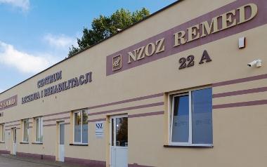 NZOZ REMED, Zduńska Wola