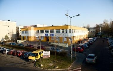 NZOZ Sanmed, Łódź