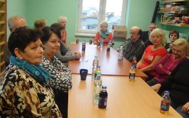 Polskie Towarzystwo Walki z Kalectwem Oddział w Tarnowie