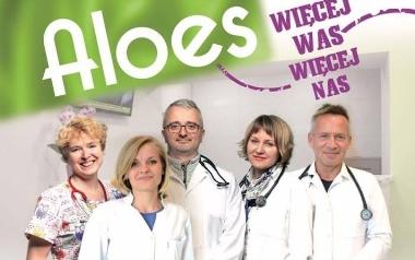 Poradnia ALOES, Łódź