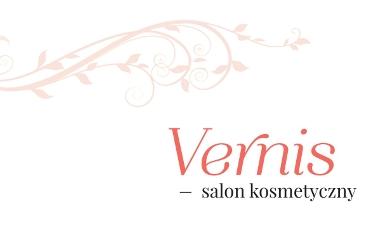 Salon kosmetyczny Vernis Ewa Tymińska